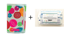 Take Along First Aid Kit & Refill Kit Bundle