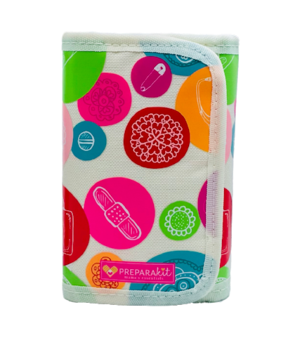 Take Along First Aid Kit - Fun Bubble Creme