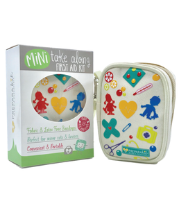 Mini Take Along First Aid Kit