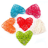 Colorful Rattan Ball for Wedding Party - Weddingkings.com