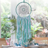Lace Dream Catcher Ornament