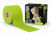 Rocktape Neon Kinesiology Tape. 5cm x 5 meters Limited Edition.