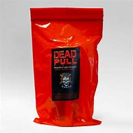 Dead Pull Power-lifting Powder 4 ounces