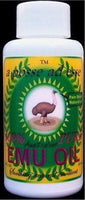 100% Pure Australian Emu Oil. 60ml bottle