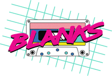 Music by Blanks
