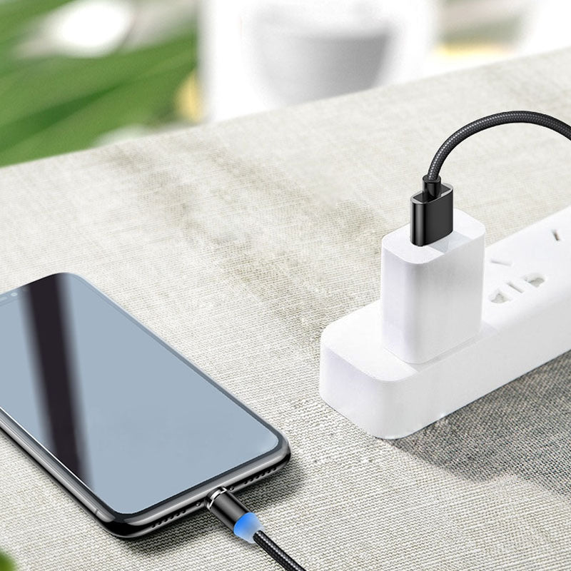 Magnetic USB Cable® for iPhone / Android