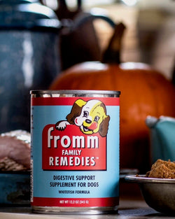 cannes Fromm-family remedies-chien mondain