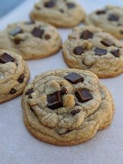 The Ultimate Chocolate Chip