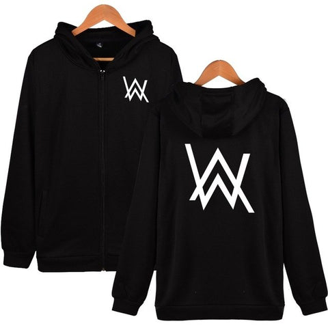 Alan Walker Hoodies