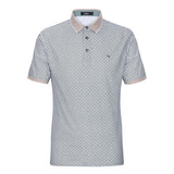Vintage Polo Shirt Slim Fit