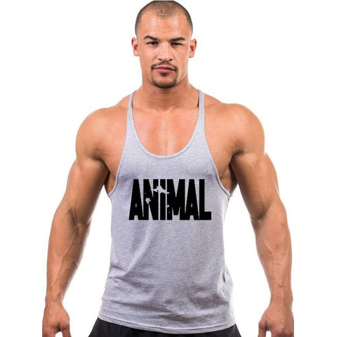 ANIMAL Fitness Tank Tops