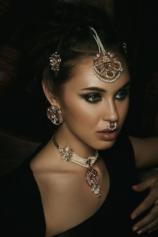 The Dark Romance Collection by Outhouse Jewellery