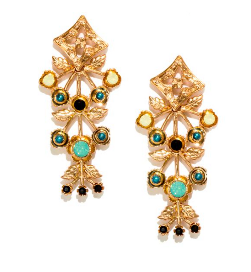 Laleh Earrings