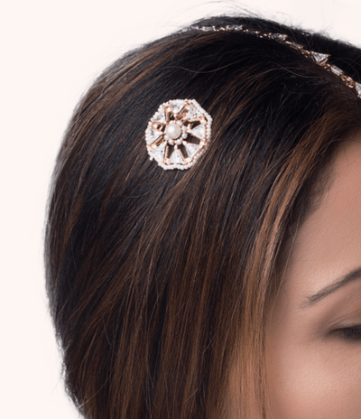 Heritage Hair Pin