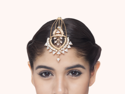 Bla-Zara Headpiece