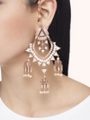 Nuptial Bliss Earrings
