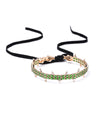 Emerald Eyes Choker