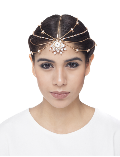 Celestial Vein Headpiece
