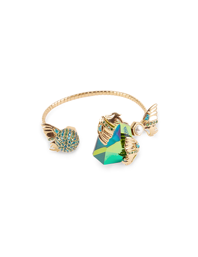 Glasswing cuff