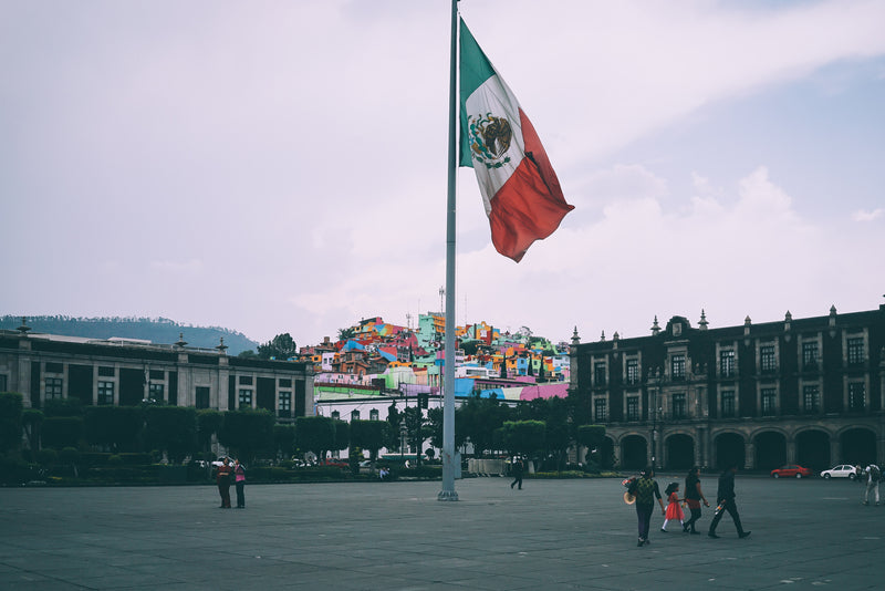 Knowing Mexico: CDMX