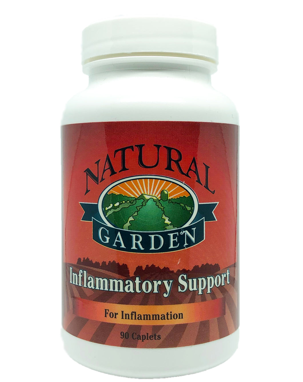 Natural Garden Inflammatory Support