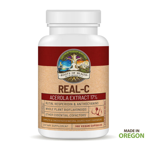 Real-C (Acerola Extract)