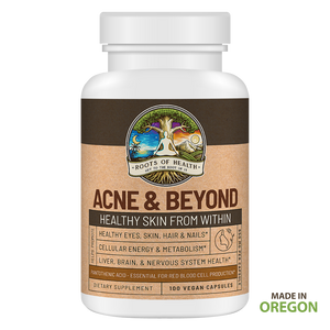 Acne & Beyond (formerly Acne No More)