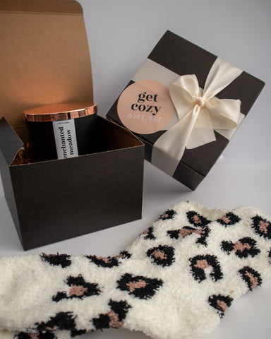 Get Cozy Holiday Gift Set