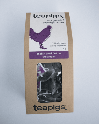 Teapigs | English Breakfast Tea - Blush Grove