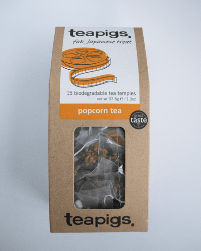 Teapigs | Popcorn Tea - Blush Grove