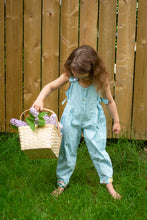 Load image into Gallery viewer, Kids Vintage Handmade Romper