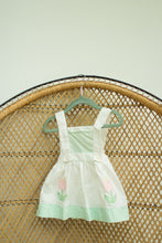 Load image into Gallery viewer, Vintage Baby Doll Spring Dress