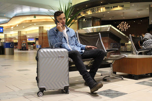 Fellow Sojourners – Meet Luggage Tech