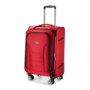 See how Melbourne Collection SMART Luggage from Luggage Tech makes travel easier