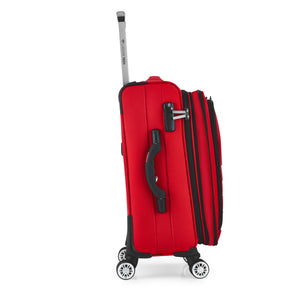 Melbourne Collection SMART Luggage - functional, rugged, and beautiful