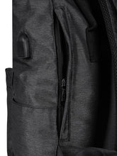 Load image into Gallery viewer, SMART Tote Backpack Charcoal - Luggage Tech