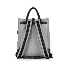 Load image into Gallery viewer, Smart Tote Backpack