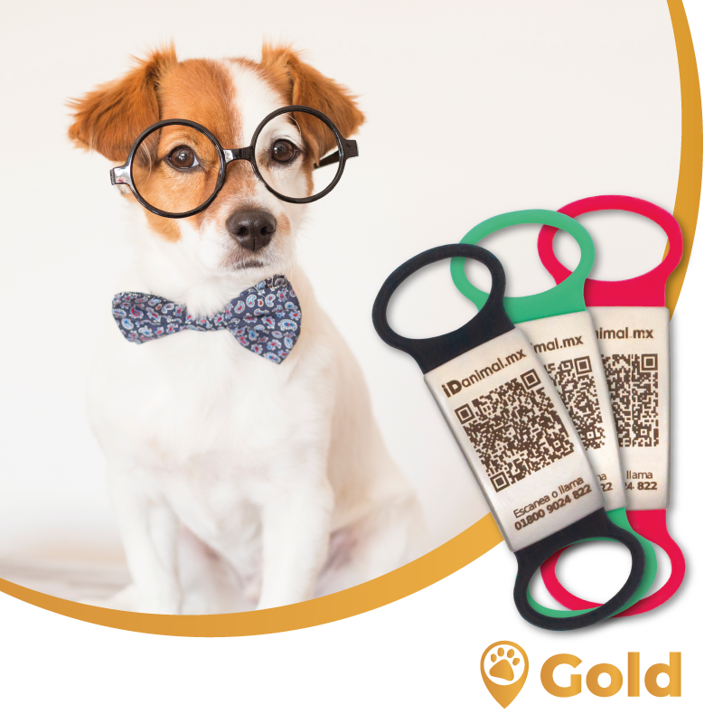 Plan iD animal - Pet Care Gold