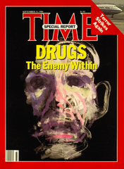 Allen Hirsch Time Magazine Cover