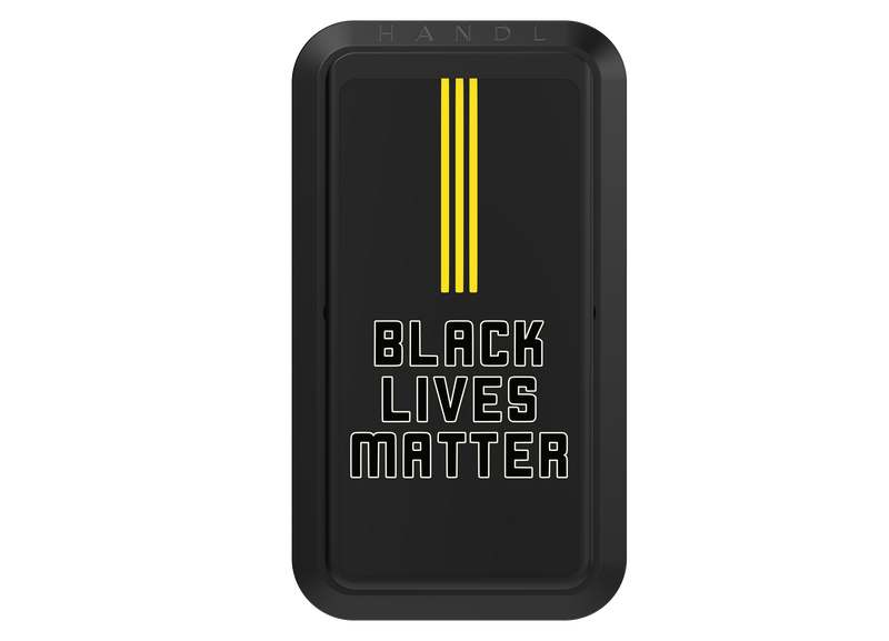 Black Lives Matter HANDLstick - HANDL New York