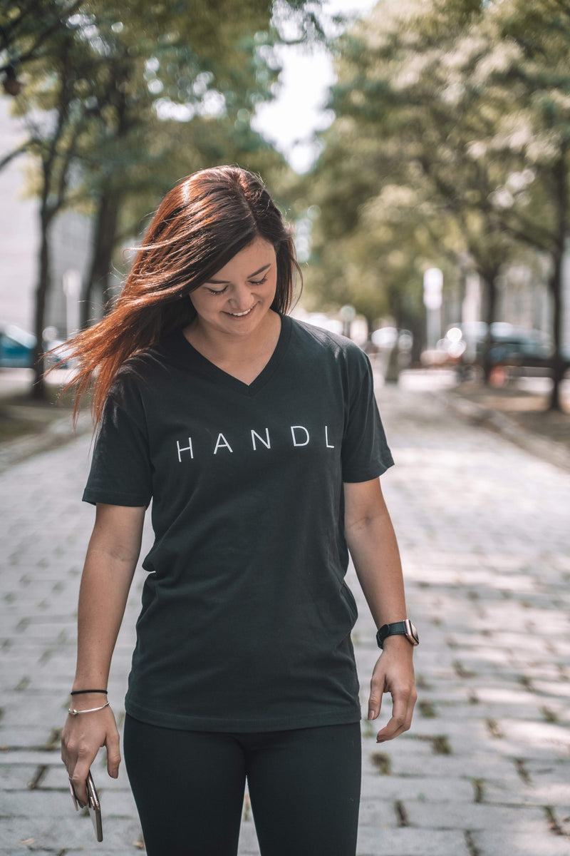 HANDL T-Shirt - HANDL New York
