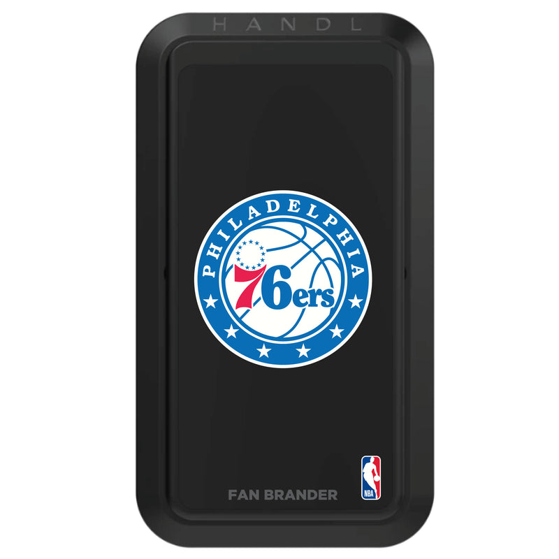 Philadelphia 76ers NBA Black HANDLstick - HANDL New York