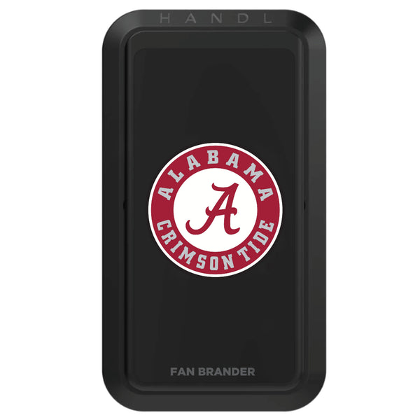 Alabama Crimson Tide NCAA Black HANDLstick - HANDL New York
