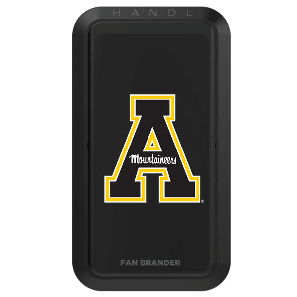 Appalachian State Mountaineers NCAA Black HANDLStick