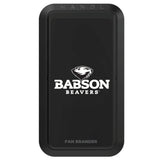 Babson University NCAA Black HANDLstick