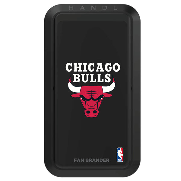 Chicago Bulls NBA Black HANDLstick - HANDL New York