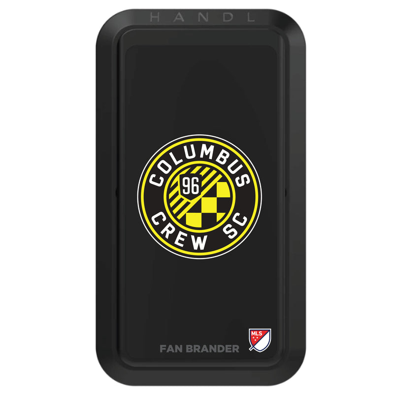 Columbus Crew SC MLS Black HANDLstick - HANDL New York