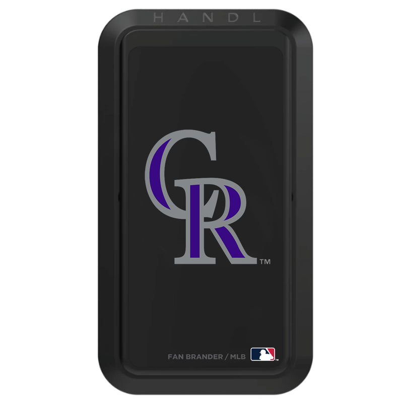 Colorado Rockies MLB Black HANDLstick - HANDL New York