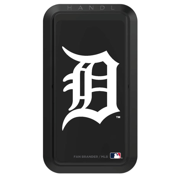 Detroit Tigers MLB Black HANDLstick