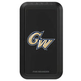 George Washington Colonials  NCAA Black HANDLStick
